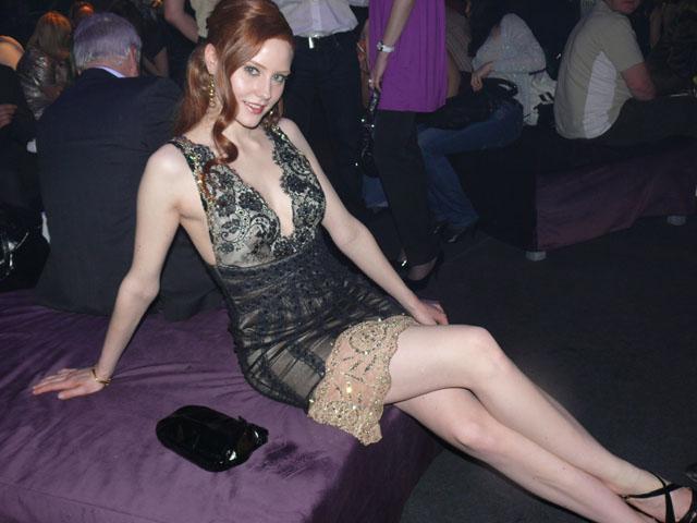 Paula Kalenberg Feet