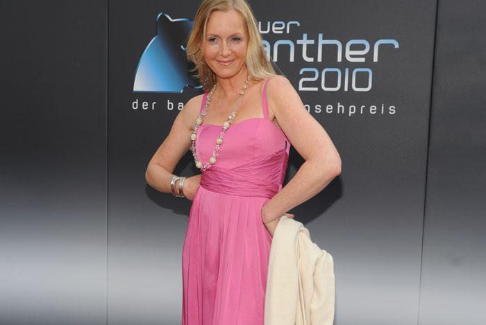 Großes Schaulaufen beim Bayerischen Fernsehpreis, dem