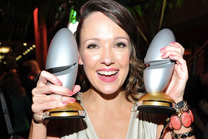 Deutsche Comedy Preis