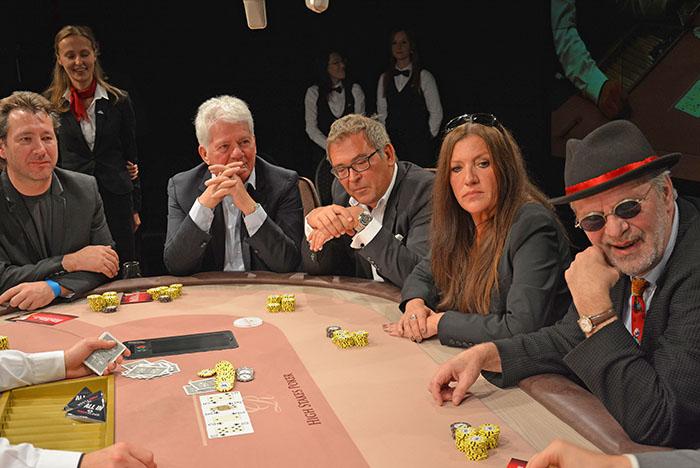 Spielbank, Casino, Glücksspiel