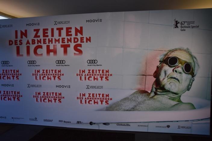 Neu Im Kino In Zeiten Des Abnehmenden Lichts Der