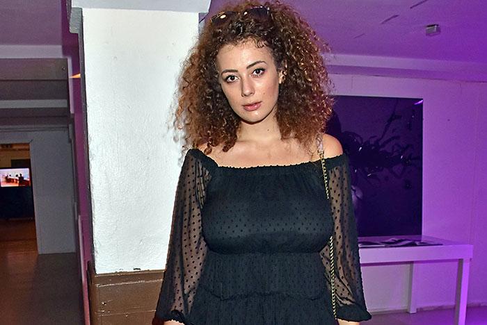 Lindemann leila lowfire Sophia Thomalla