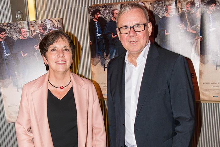 Margot Käßmann Partner