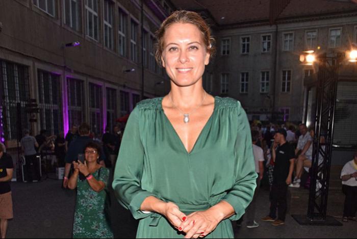 Anja heyde verheiratet